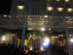 BABILÔNIA - Copacabana Palace.