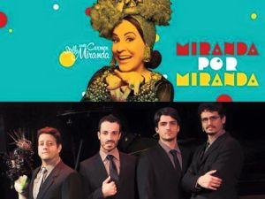 Miranda por Miranda