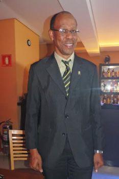 Delegado da Ordem dos Músicos do Brasil Dr Cesar Custodio