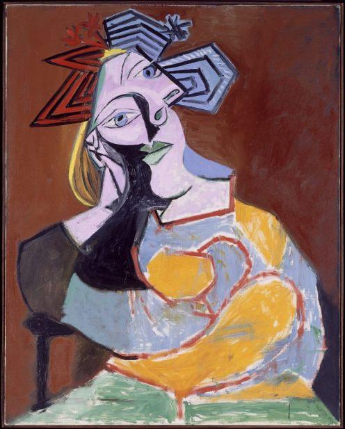 A exposição Picasso e a Modernidade Espanhola