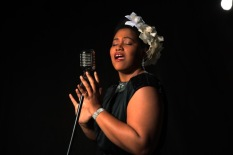 Amargo Fruto - A Vida de Billie Holiday