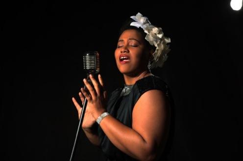 Amargo Fruto - A Vida de Billie Holiday