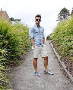 bermuda-sarja-camisa-jeans-basico