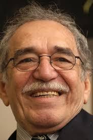 Gabriel Garzua Marquez - Gabo (1)