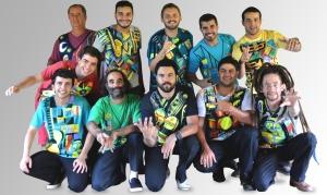 Banda Estrambelhados.net