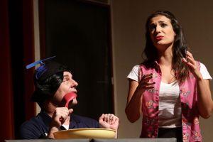 QUE DEUS NOS SACUDA! - Renato Scarpin e Maritta Cury 2